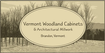 Vermont Woodland Cabinets